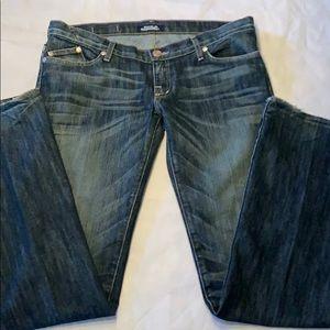 Rock & Republic flare jeans 31